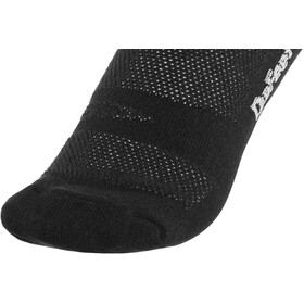 "DeFeet Aireator 5"" Doppellagige Socken team (schwarz)"